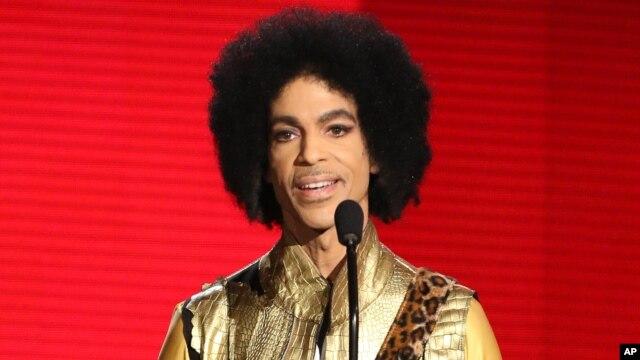 Laporan: Prince Punya Obat Penghilang Rasa Sakit di Tubuhnya