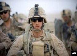 اس وقت بھی 78ہزار سے زائد امریکی فوجی افغانستان میں موجود ہیں
