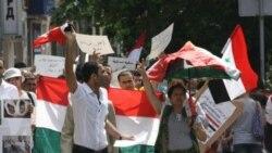 نیروهای امنیتی شش معترض را در سوریه کشتند