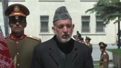 2012-04-12 粵語新聞: 卡爾扎伊考慮提前舉行大選