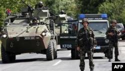 Zyrtarët në Kosovë thonë se gjendja në veri është e qetë