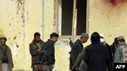 Vriten 6 ushtarë të Natos në Afganistan