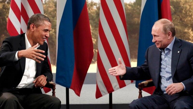 Обама и Путин могут встретиться на Бали