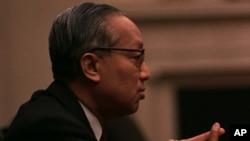 联合国秘书长吴丹