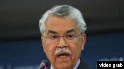 Ali al Naimi, Ministri saudit i Naftës