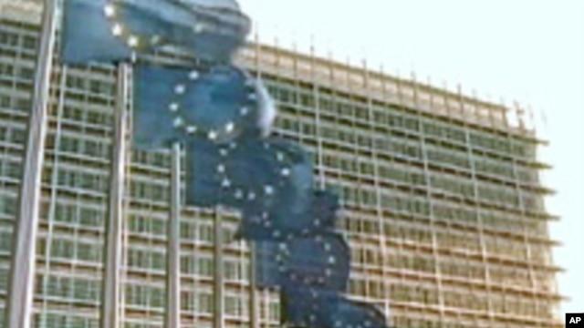 EU Brussels headquarters