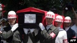 Türkiye'de Etnik Çatışma Kaygısı