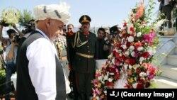 کابل و اکثر ولایتهای افغانستان شاهد مراسمی به مناسبت جشن استقلال بود
