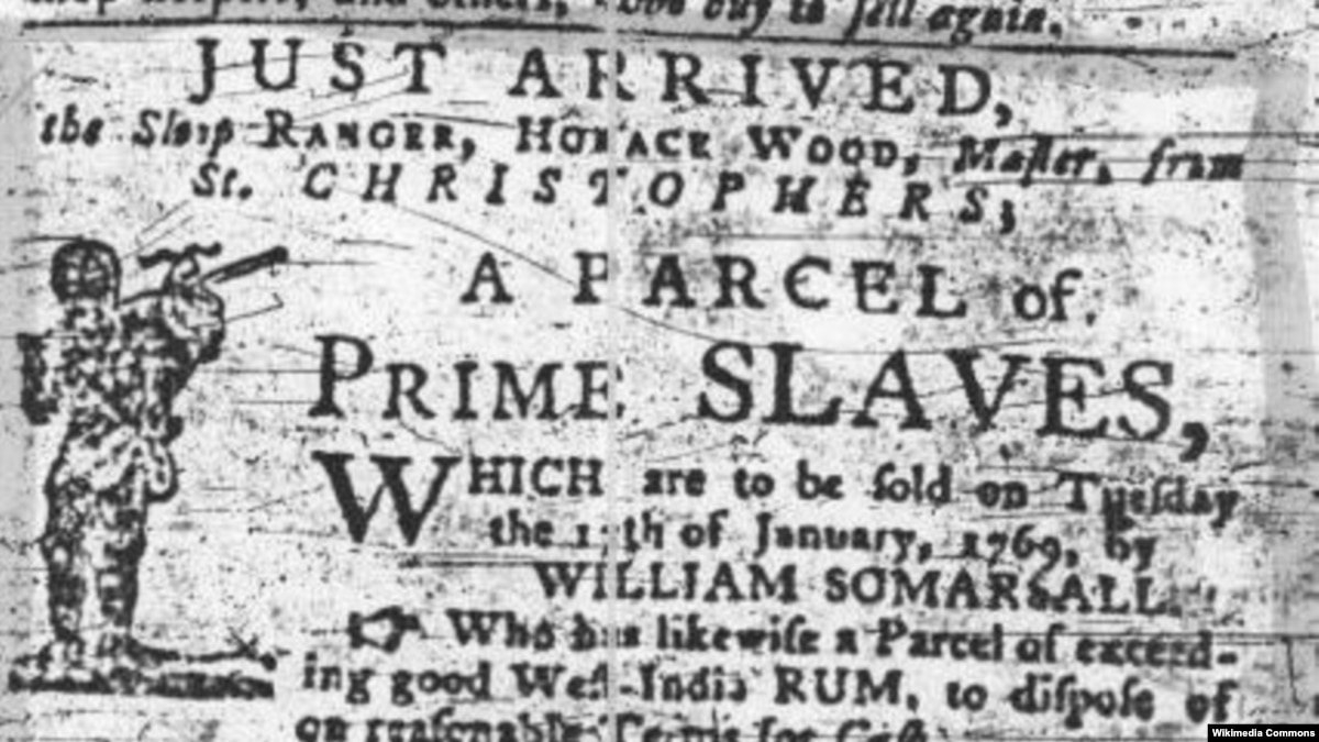 AMERICAN HISTORY: Slavery in the American South