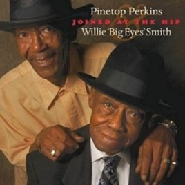 Blues Musician Pinetop Perkins Dead at 97