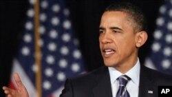 Obama quer que os ricos paguem a crise