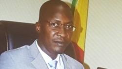 Mali Duguma Kalansow Minisiri Housseini Amion Guindo ye Walan Seme kabow IBK ka Fanga la