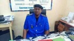 """Menaca: Mali polici do """"TIEMOKO GUINDO"""" fagara djekoulou maramafin tigui do fe"""