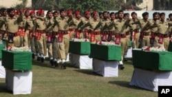 Quân đội Pakistan đã thực hiện 3 cuộc đảo chính thành công kể từ khi nước này giành được độc lập hồi năm 1947