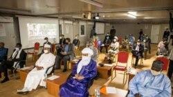 Sikasso sigida jekulu nyemogo dankan, Famoro Diallo felaw politiki geleya kola