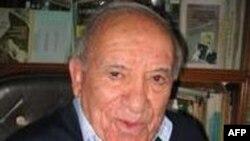 Süleyman Əliyarlı, tarix elmləri doktoru