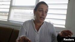 L'artiste Tania Bruguera, visée par le régime Castro à Cuba