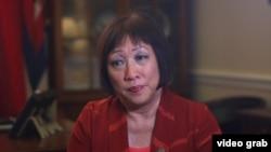 专访日裔美议员谈川普政策对亚裔美国人影响