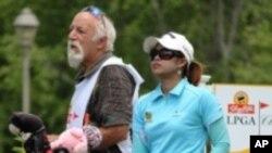 """ฝันที่เป็นจริงของ """"โปรแหวน-พรอนงค์ เพชรล้ำ"""" นักกอล์ฟไทยหนึ่งเดียวใน LPGA"""