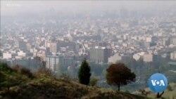 Iranians Struggle Without the Internet