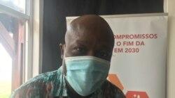 Falta de alimentos dificulta combate à SIDA em Benguela – 1:54