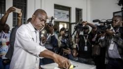 """Martin Fayulu : s'il y a crise, c'est """"Nangaa, Kabila et Tshisekedi qui l'auront voulu"""""""