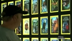 Український National Geographic презентували у США