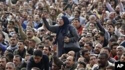 Egipto: Administração americana hesitou em apoiar os protestos