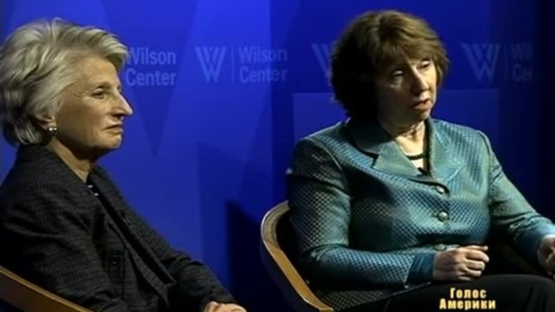 У ЄС та США обіцяють підтримати Україну на шляху до Асоціації