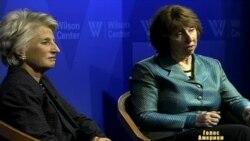США та ЄС обіцяють підтримати шлях до Асоціації