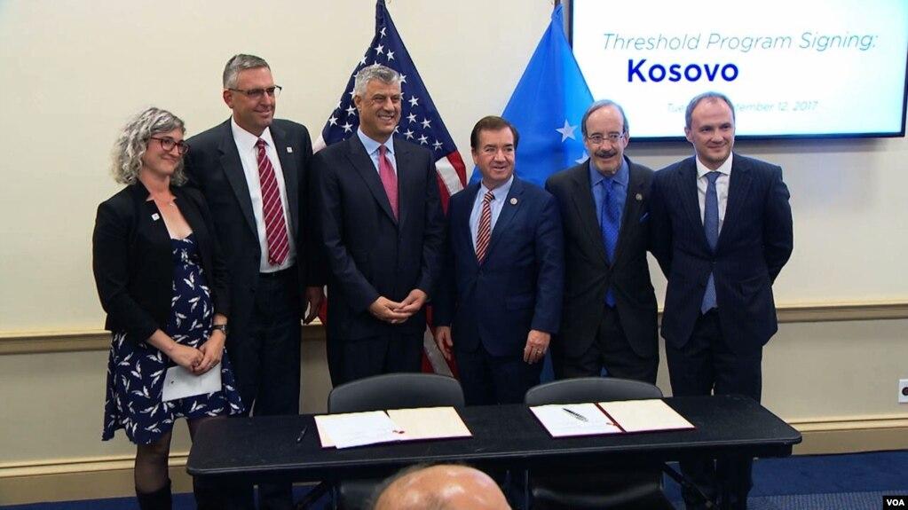Partneriteti i ri Kosovë-Sfidat e Mijëvjeçarit