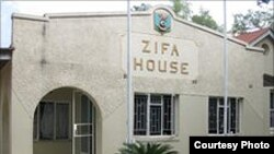 The ZIFA House has once again been rocked by a massive match fixing scandal.