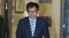 台灣總統蔡英文核心幕僚出任海基會要職