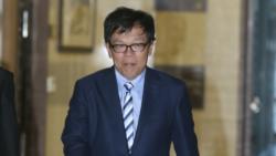 台湾总统蔡英文核心幕僚出任海基会要职