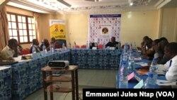 Libération de 20 joueurs de l'équipe de football de l'université de Buea