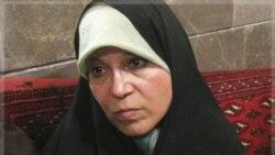 محکومیت فائزه هاشمی به ۶ ماه حبس تعزیری