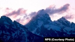 Grand Teton is the highest mountain in the range.