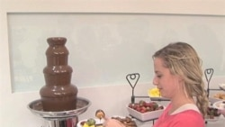 Chocolate Fountains Indulge Your Sweet Tooth