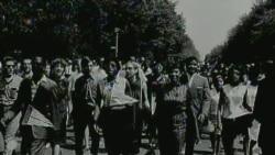 Women Recall the '63 March on Washington