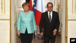 France Germany Greece Bailout