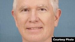 布鲁克斯众议员(照片来源:美国国会)