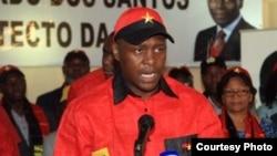 MPLA governa para todos - Norberto Garcia