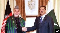 طالبان کے ساتھ مفاہمت کےعمل میں پاکستانی کردارکی اہمیت کا اعتراف
