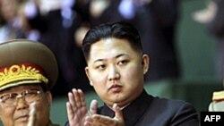 ჩრდილოეთ კორეა გარდამავალ პერიოდშია