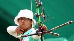 Rio အိုလံပစ္ ပဥၥမေန႔ ျမန္မာအားကစားအသင္း အေျခအေန