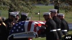 Американские ветераны об афганской кампании