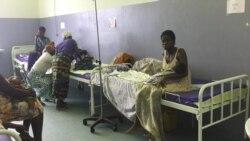 Trabalhadores da saúde no Cuango sem salários há dois anos - 1:07