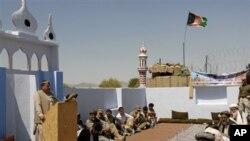 ترکی میں افغان طالبان کا دفتر کھولنے کی تیاریاں
