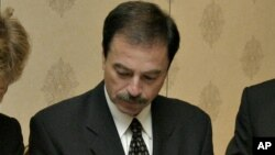 Экс-посол Венгрии в США Андраш Симони