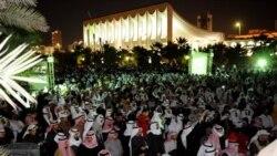 کويت برای انتخابات جديد پارلمان آماده می شود